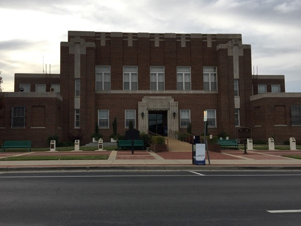 Craighead County Courthouse