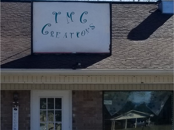 TMC Creations near Spring Hill West