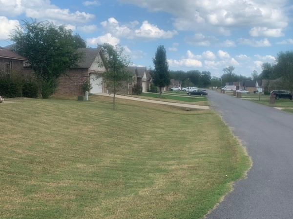 Eaglebrook Estates is a well maintained neighborhood