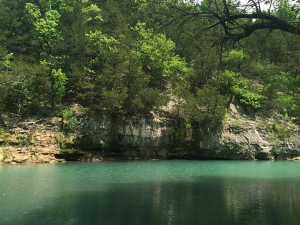 Richland Creek - Explore Russellville