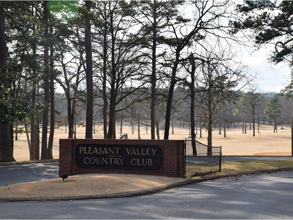 Pleasant Valley Country Club, a Little Rock institution since 1968