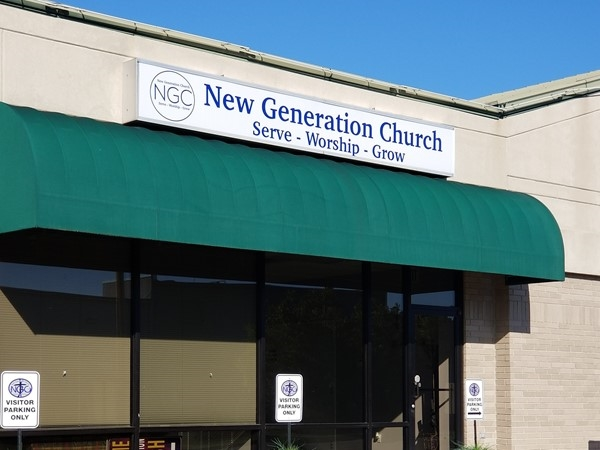 New Generation Church