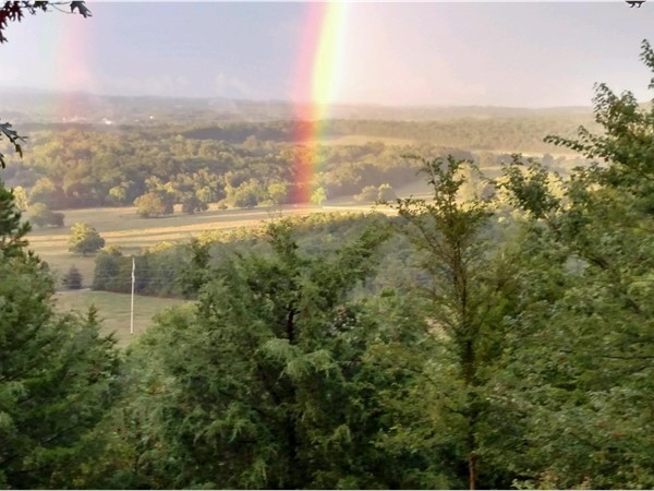 Mena Arkansas! The Pot of Gold at the end of the rainbow