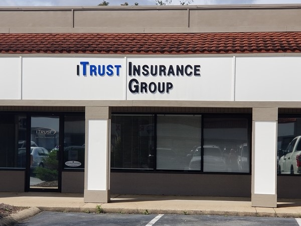 iTrust Insurance Group near Sturbridge off Rodney Parham