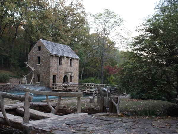 Old Mill is a short drive from Arrowhead Manor! Shopping, food, and fun can be found nearby also