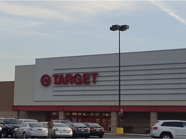 Target in Lakewood North