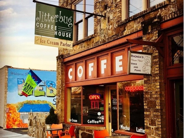 Jitterbug Coffee House