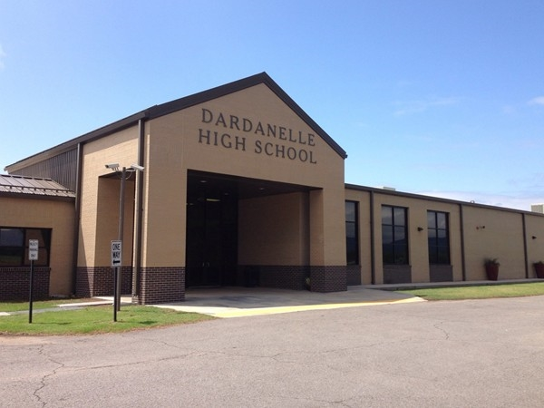 Dardanelle High School