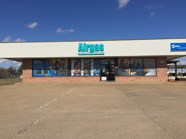Here's another business that has been in Jonesboro for a long time