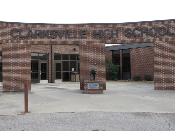 Clarksville High School