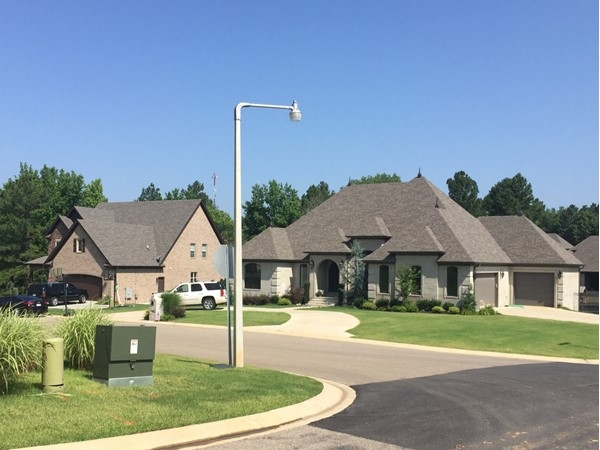 We think Barrington Park is one of Jonesboro's very best subdivisions. Valley View Schools