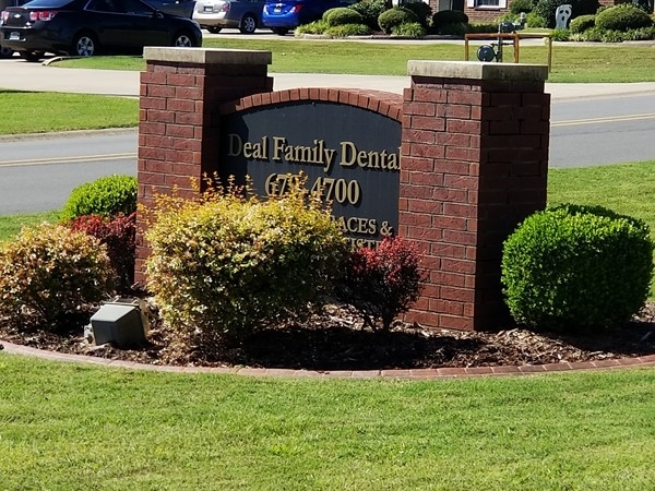 Need a good dentist? Deal Family Dental is right off Highway 65